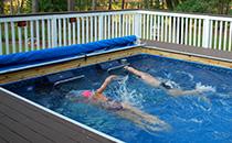 Modular Pool